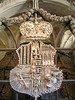 Coat of Arms, Sedlec Ossuary