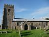 Church, Horton in Ribblesdale