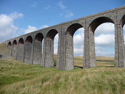 Settle & Ribblehead, Yorkshire Dales