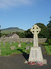 Churchyard, Horton in Ribblesdale
