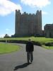 Tanya, Bamburgh Castle