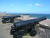 Canons, Bamburgh Castle
