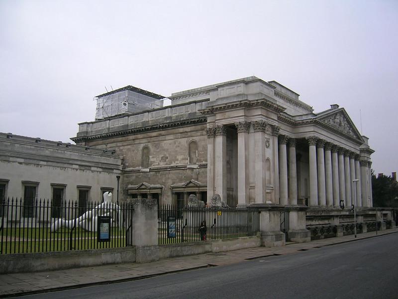 Fitzwilliam Museum