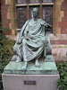 Pitt the Younger, former Prime Minister - of England - Pembroke College