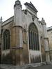 Chapel - Peterhouse College