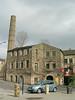 Old factory, Hebden Bridge
