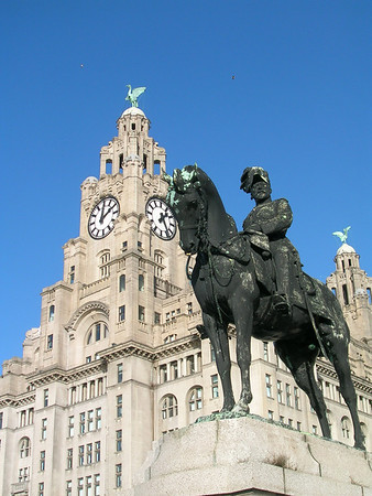 Liverpool and the Wirral (2007)