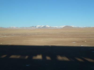 Train to Lhasa