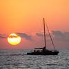 O'ahu Sunset Sailing
