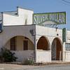 Silver Dollar Cafe, Johannesburg, CA.
