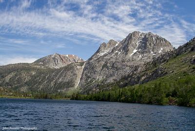 Rush Creek June Lake Loop