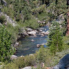 Middle Fork Stanislaus River