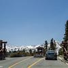 Yosemite Park Eastern Gate