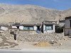 Typical style of home in this area of Tibet, 5/29/2012
