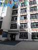 Our Snow Land Hotel, Nyalam, Tibet, elevation 12,000', 528/2012