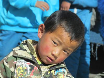 #3 Tibet 2012