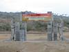 National Komodo Park, World Heritage site, Loh Buaya, Rinca Island, Indonesia, 9/18/2012