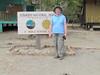 Shirley, Komodo National park, Loh Buaya, Rinca Island, 9/18/2012
