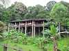 Sarawak Culture Village, 8/28/2012