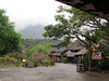 Sarawak Culture Village, Sarawak, Malaysia on the island of Borneo, 8/28/2012