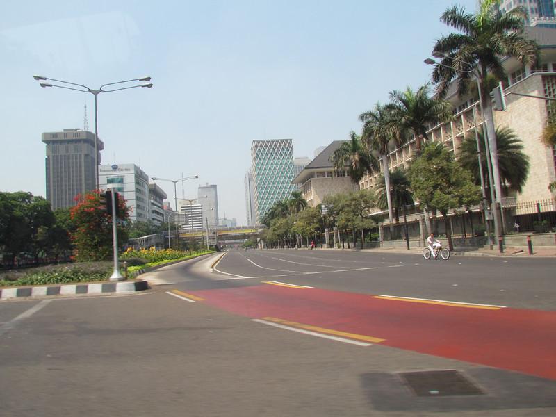 Jakkarta, Java, Indonesia, 9/2/2012