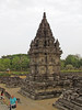 Prambanan Hindu Temple built in 8th century, World Heritage site, Yogyakarta, Java, 9/6/2012