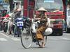 Yogyakarta, Java, 9/6/2012
