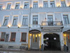 Pushka Inn, St Petersburg, Russia for 5 nights, 1/30 - 2/3/2013