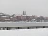 Old Town of Stockholm, Sweden, 2/15/2013