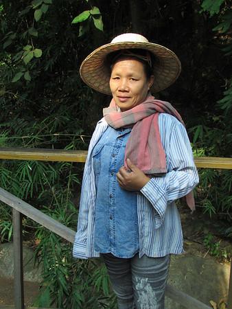 01 - Northern Thailand (1) 10/11 - 14/2013