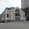 Opera House, Saigon, Viet Nam, 11/1/2013