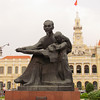 Ho Chi Minh, Saigon, Viet Nam, 11/1/2013