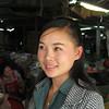 Market, XiengKhouang, Lao, 11/11/2013