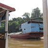 2 hr boat ride on the Mekong River, Laos, 11/14/2013