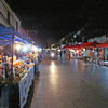 Night Market near our hotel. Luang Prabang, Laos, 11/13/2013