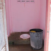 Squat toilet at Village of Ban Muangkao, Laos, 11/14/2013