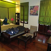 Hotel Villa Nagara, Luang Prabang, Laos, 11/13/2013