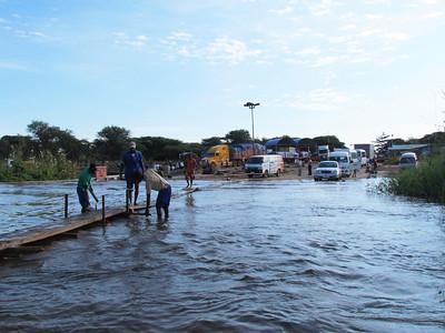11 - Victoria Falls Area (Botswana - Chobe NP)
