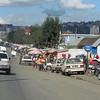 Antananarivo, the capital of Madagascar, 4/8/2014
