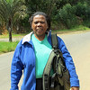 Our local guide for Andasibe-Mantadia National Park, Madagascar, 4/10/2014