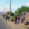 Roadside store. Madagascar, 4/12/2014