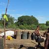 Rum business. Madagascar, 4/17/2014
