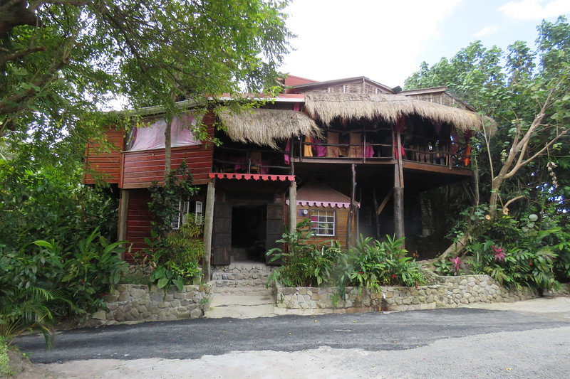 Hotel Crystals, Soufriere, St Lucia, 3/14/2018