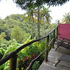Our balcony, Hotel Crystals, Soufriere, St Lucia, 3/13/2018