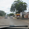 Town on the way to our lodge, Pantanal area of Brazil, 2/18/2018