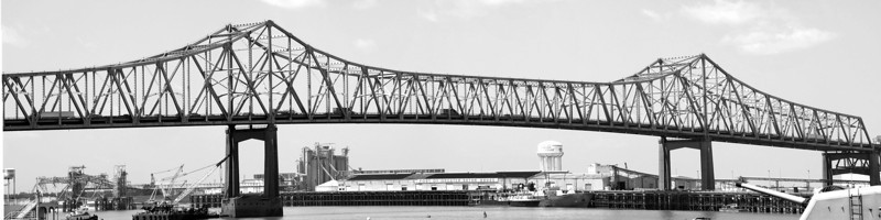 Baton Rouge Bridge