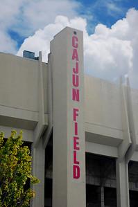 ULL Cajun Field