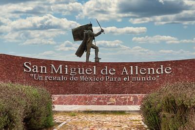 A Walk in San Miguel de Allende  Todos los Derechos Reservados Photography By Mauricio A. Ureña G. |www.photobymaug.com 2020  #PhotoByMAUG