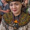 Ya-Lei Chiang, Paiwan Bead Artist From Taiwan