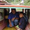 Longboat Driver & Son